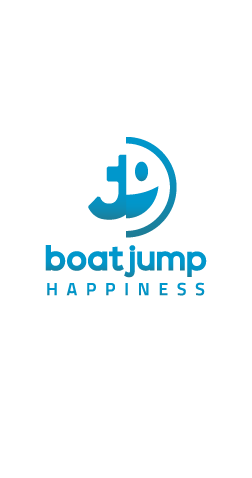 Boatjump happiness