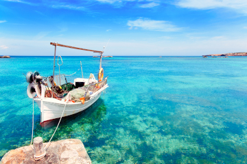 Boats rentals in Balearic Islands