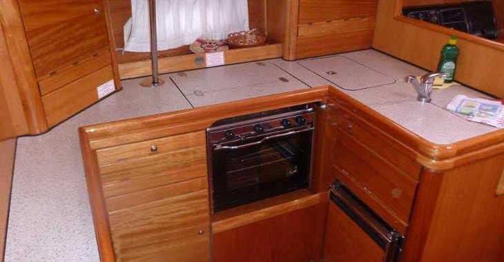 Alquilar velero en Marina Baotić - Bavaria 50