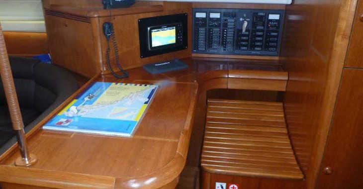 Alquilar velero Sun Odyssey 54DS en Marina Baotić, Seget Donji
