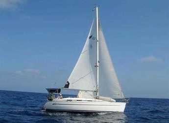 Alquilar velero Bavaria 32 en Marina Kornati, Kornati-Biograd