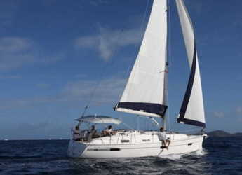 Rent a sailboat in Nanny Cay - Bavaria  36