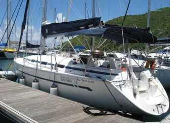 Alquilar velero Bavaria  36  en Nanny Cay, Tortola