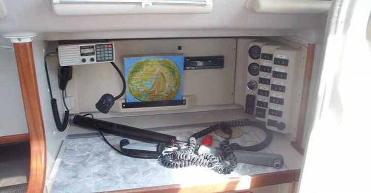 Alquilar velero en Marina Kornati - Dehler 34