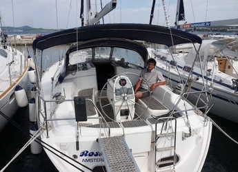 Alquilar velero en Marina Kornati - Gib Sea 41