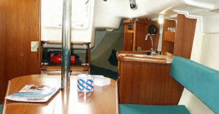 Alquilar velero Sun Odyssey 24.2 en Marina Kornati, Kornati-Biograd