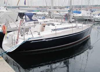 Louer voilier à Marina Kornati - Elan 333