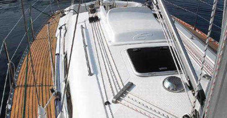 Alquilar velero en Marina Kornati - Elan 333