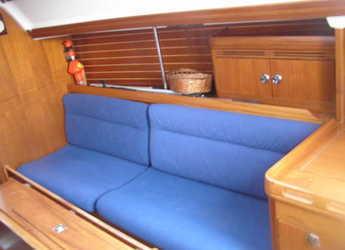 Alquilar velero Elan 31 en Marina Kornati, Kornati-Biograd