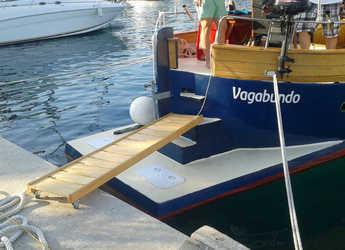 Alquilar yate Leut en Sportska lučica Zenta, Split city