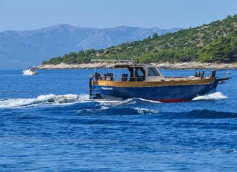 Louer yacht à Sportska lučica Zenta - Leut