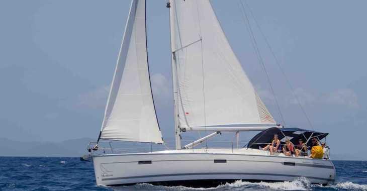 Rent a sailboat in Nanny Cay - Bavaria 40 LE