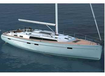 Rent a sailboat in Marina Zadar - Bavaria Cruiser 51
