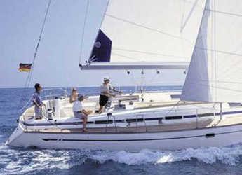 Rent a sailboat in ACI Marina Dubrovnik - Bavaria 49