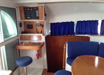 Alquilar catamarán Lagoon 380 S2 en Marina Mandalina, Sibenik city