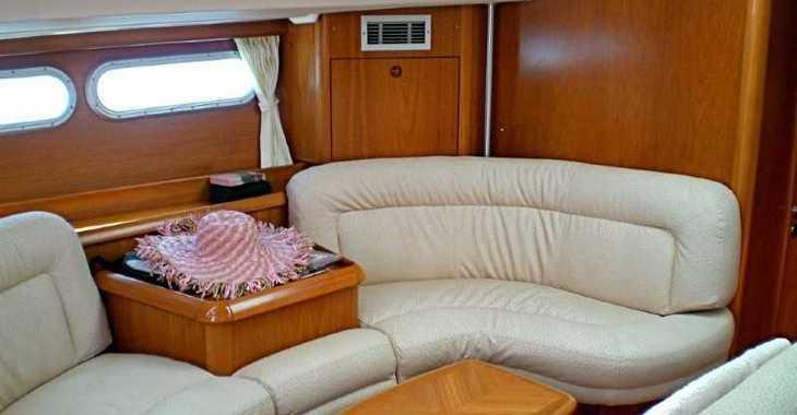 Alquilar velero Sun Odyssey 54 DS en Marina Mandalina, Sibenik city