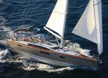 Rent a sailboat in Marina Mandalina - Jeanneau 57