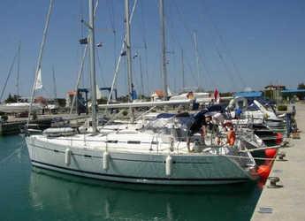 Rent a sailboat in Marina Sukosan (D-Marin Dalmacija) - Oceanis 393 C