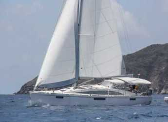 Rent a sailboat in Nanny Cay - Bavaria Vision 46