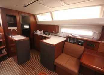 Alquilar velero Bavaria Vision 46 en Nanny Cay, Tortola