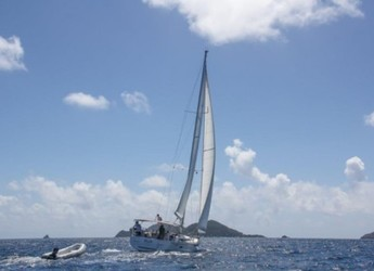 Rent a sailboat in Nanny Cay - Jeanneau 509