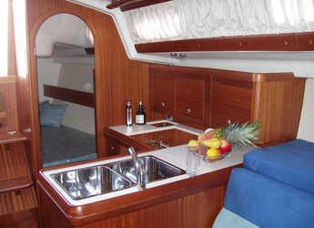 Alquilar velero Salona 37 en Marina Kremik, Primosten