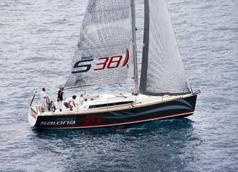 Louer voilier à Marina Kremik - Salona 38