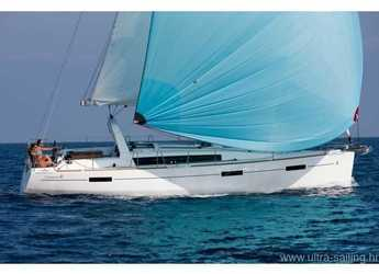 Rent a sailboat in Trogir (ACI marina) - Oceanis 41
