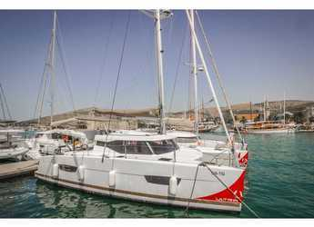 Alquilar catamarán en Trogir (ACI marina) - Lucia 40 FP