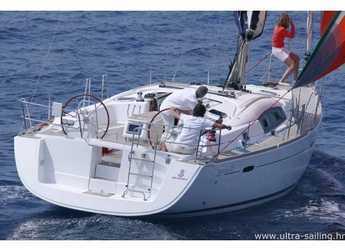 Louer voilier à ACI Marina Dubrovnik - Oceanis 43