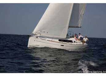 Rent a sailboat in ACI Marina Dubrovnik - Oceanis 34