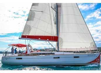 Alquilar velero en Trogir (ACI marina) - Oceanis 45