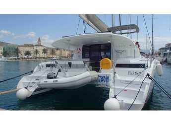 Alquilar catamarán en Trogir (ACI marina) - Lipari 41