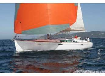 Rent a sailboat in Trogir (ACI marina) - Oceanis 50 Family