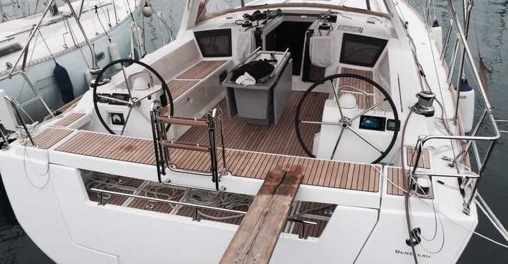 Alquilar velero Oceanis 45- 4 cab en Marina Sukosan (D-Marin Dalmacija), Sukosan