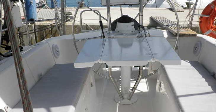 Alquilar velero Elan 333 en Marina Sukosan (D-Marin Dalmacija), Sukosan