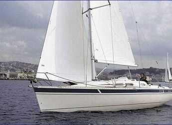Rent a sailboat Elan 333 in Marina Sukosan (D-Marin Dalmacija), Sukosan