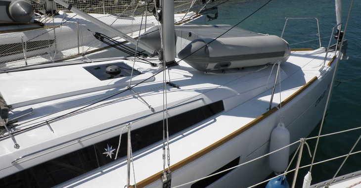 Alquilar velero Sun Odyssey 349 en Marina Sukosan (D-Marin Dalmacija), Sukosan