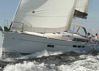 Alquilar velero en Marina Sukosan (D-Marin Dalmacija) - Sun Odyssey 509