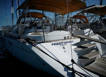 Rent a sailboat in Marina Sukosan (D-Marin Dalmacija) - Sun Odyssey 54 DS