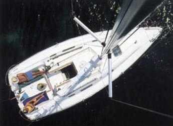 Rent a sailboat First 265 in Marina Sukosan (D-Marin Dalmacija), Sukosan