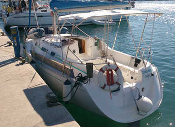 Rent a sailboat in Marina Sukosan (D-Marin Dalmacija) - First 265