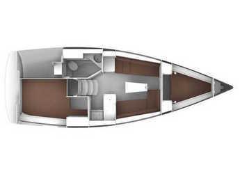 Alquilar velero Bavaria Cruiser 34 en Marina Sukosan (D-Marin Dalmacija), Sukosan