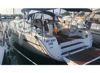 Rent a sailboat in Marina Sukosan (D-Marin Dalmacija) - Bavaria Cruiser 51