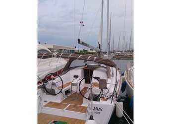 Louer voilier à Marina Sukosan (D-Marin Dalmacija) - Sun Odyssey 349