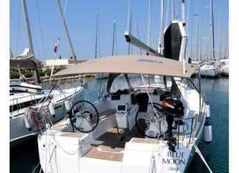 Alquilar velero en Marina Sukosan (D-Marin Dalmacija) - Sun Odyssey 449