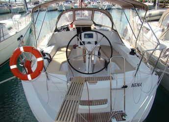 Alquilar velero en Marina Sukosan (D-Marin Dalmacija) - Sun Odyssey 33i