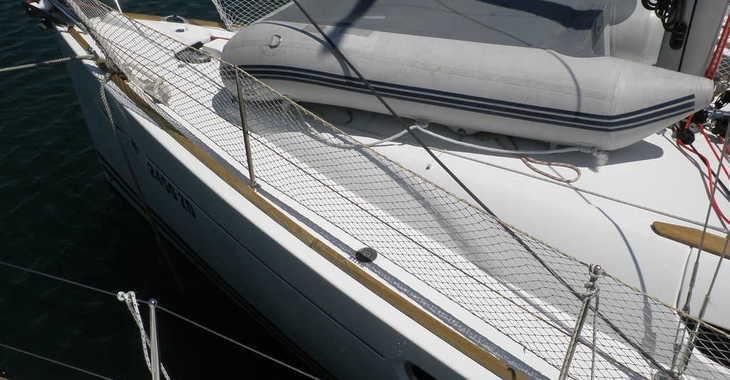 Rent a sailboat in Marina Sukosan (D-Marin Dalmacija) - Sun Odyssey 36i