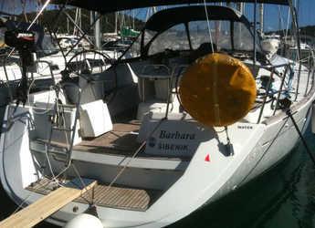 Louer voilier à Marina Frapa - Sun Odyssey 49i