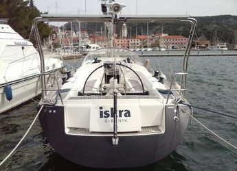 Alquilar velero Salona 42 en Marina Frapa, Rogoznica